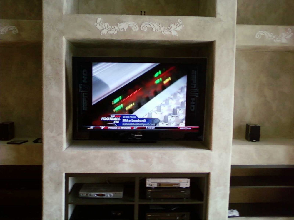 hoz tv - tv installation service